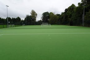 The Barlow RC High School | Astroturf Rugby Pitch