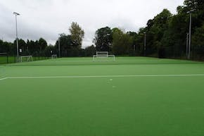 The Barlow RC High School | Astroturf Hockey Pitch