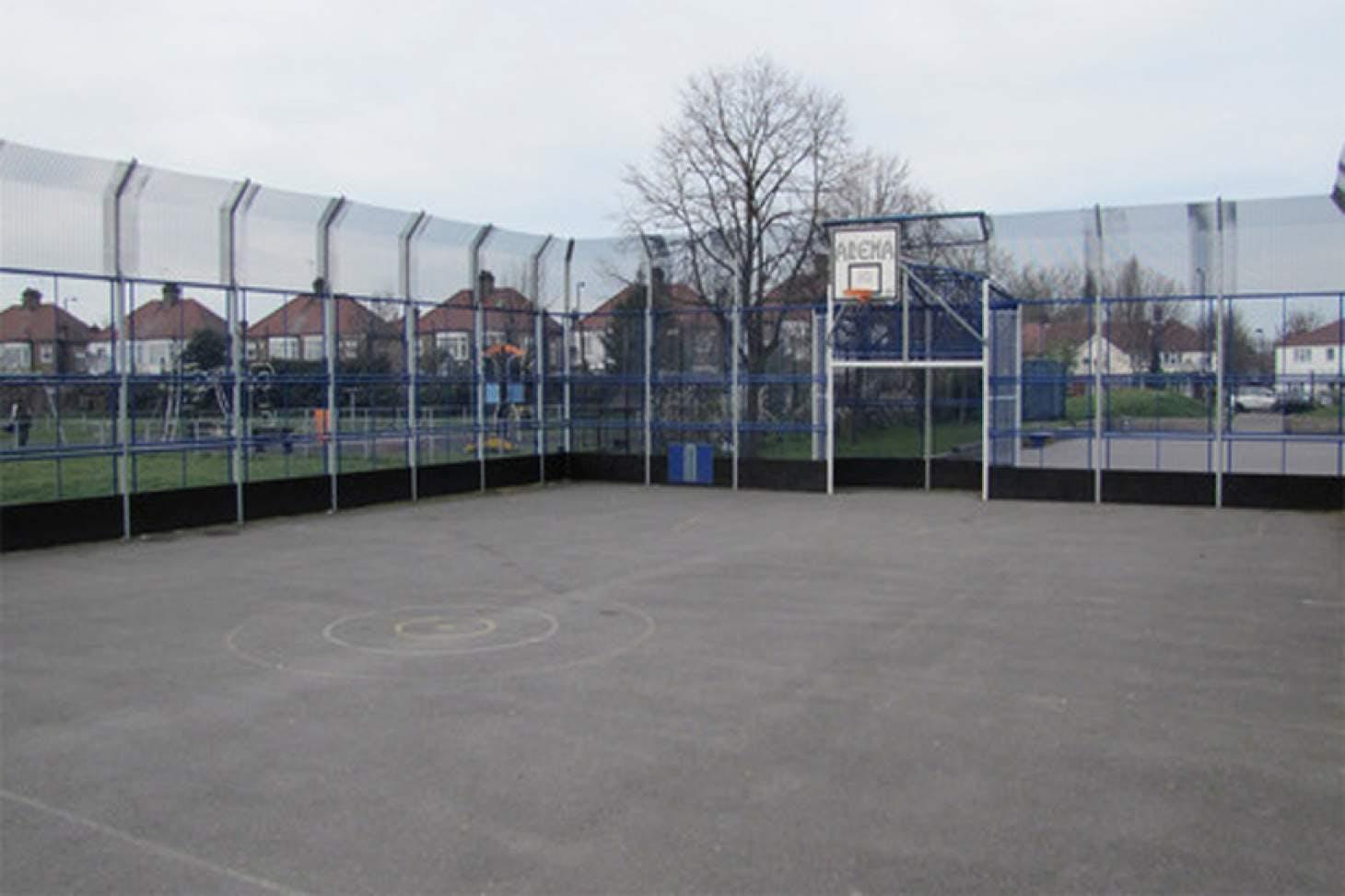Wilbury Primary School