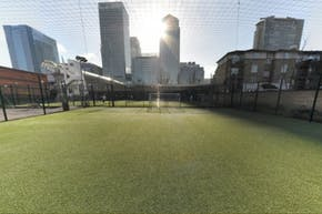 Tower Hamlets College - 5ASIDE FC | 3G astroturf Football Pitch