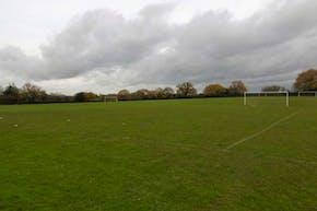 St Albans Girls' School | Grass Football Pitch