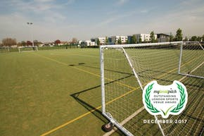 Castle Green Leisure Centre | Astroturf Football Pitch