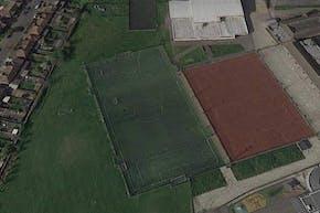 Nightingale Academy | 3G astroturf Football Pitch