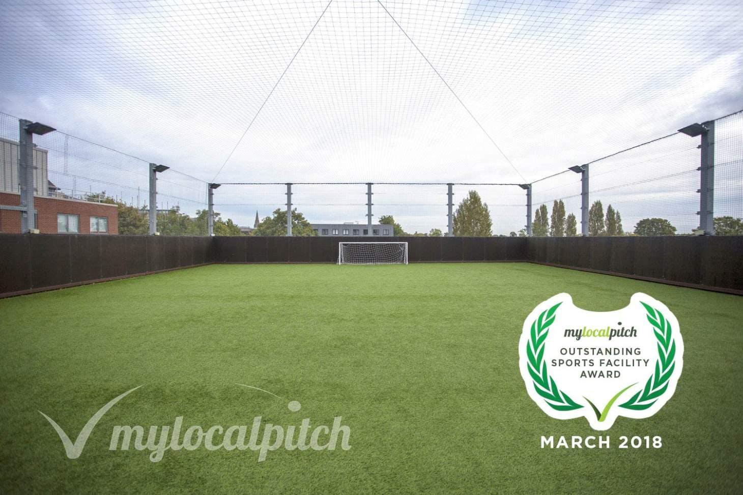 Reach Academy Feltham