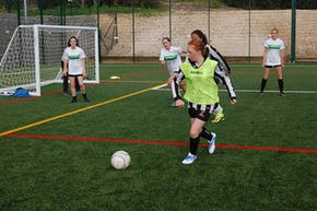 Dorothy Stringer School | 3G astroturf Football Pitch