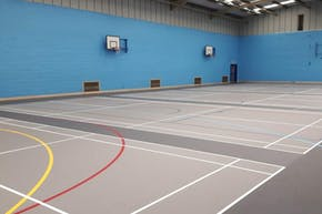Portslade Sports Centre | N/a Space Hire