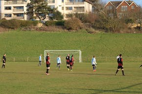 Rottingdean Football | Grass Football Pitch