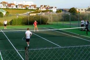 Saltdean Park | Hard (macadam) Tennis Court