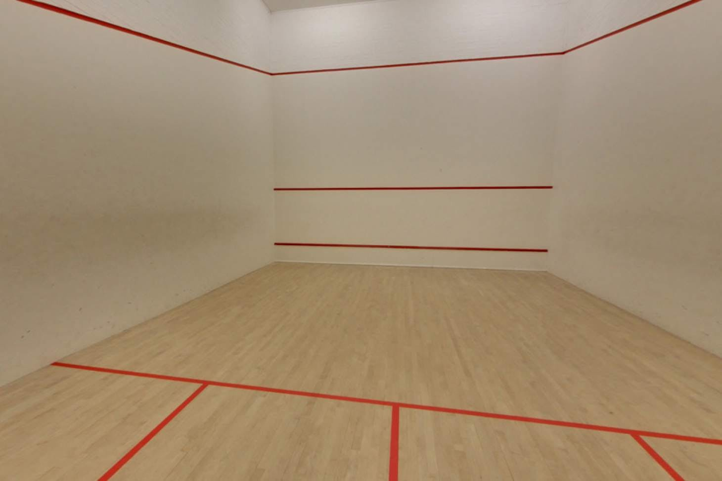 Stanley Deason Leisure Centre Indoor | Hard squash court