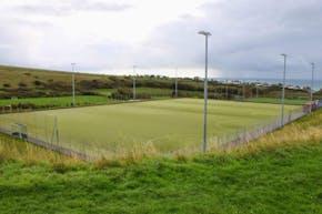 Stanley Deason Leisure Centre | Sand-based astroturf Hockey Pitch