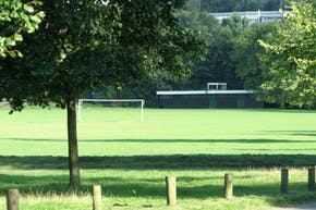Stanmer Park | Grass Football Pitch