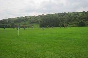 Happy Valley Recreation Ground | Grass Football Pitch