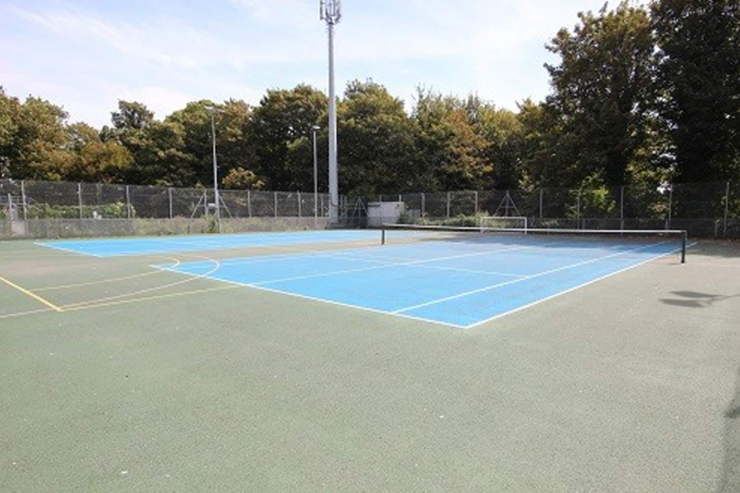 Impulse Leisure (Southwick) Outdoor | Hard (macadam) tennis court