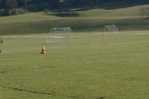 Longhill Sports Centre | Grass Football Pitch