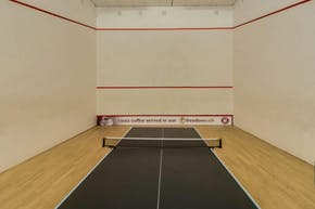 Portslade Sports Centre | Hard Squash Court