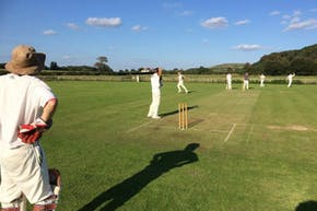 Poynings Cricket Club | Grass Cricket Facilities