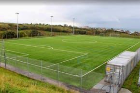 Stanley Deason Leisure Centre | 3G astroturf Football Pitch