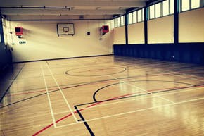 The Manor Road Gym | N/a Space Hire
