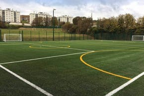 The Manor Road Gym | 3G astroturf Football Pitch