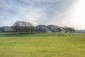 University Of Brighton (Falmer Campus) | Grass Rugby Pitch