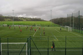 University Of Brighton (Falmer Campus) | 3G astroturf Football Pitch