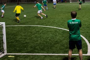 Putney - 5aside.org | 3G astroturf Football Pitch