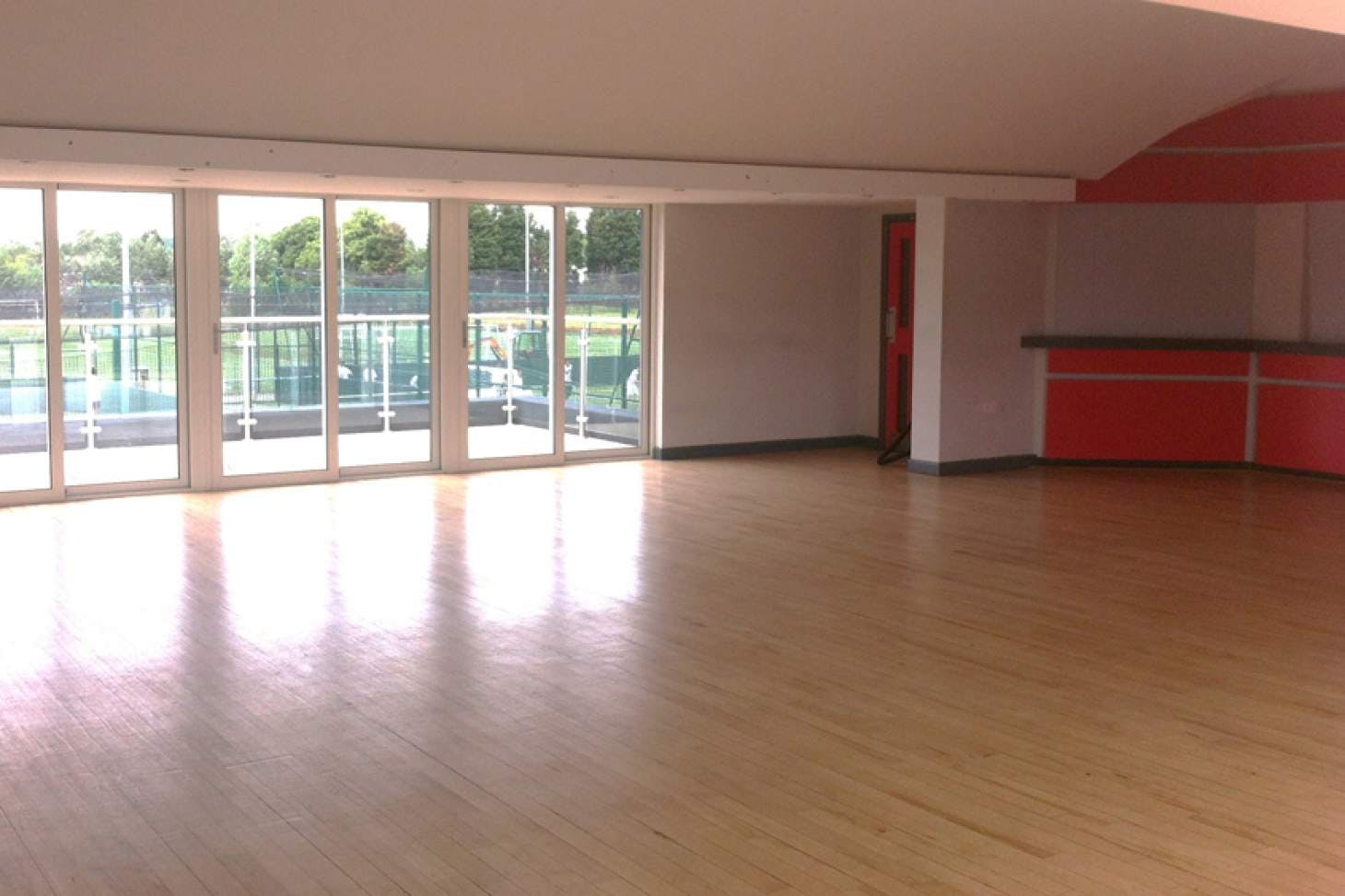 Match Day Centres Classroom space hire
