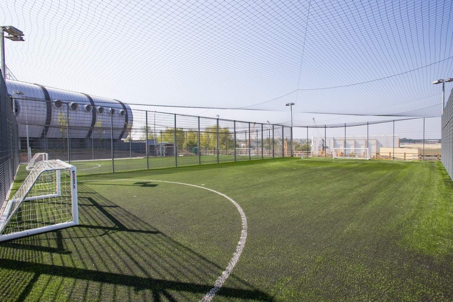 Beacon of Light 5 a side | 3G Astroturf football pitch
