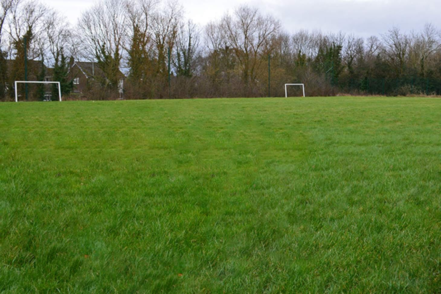 South Manchester Sports Club 9 a side | Grass football pitch