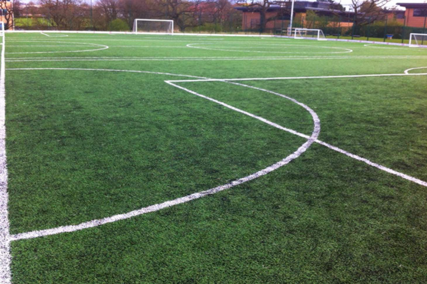 South Manchester Sports Club 11 a side | 3G Astroturf football pitch