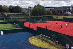 Powerleague Birmingham | 3G astroturf Football Pitch
