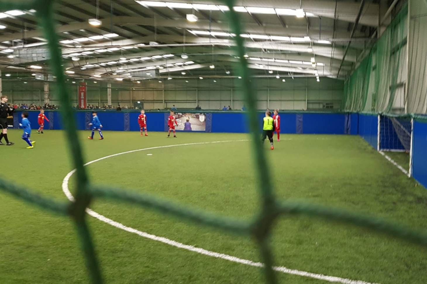 Powerleague Blackburn 5 a side | 3G Astroturf football pitch