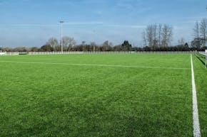 PlayFootball Harpenden | 3G astroturf Football Pitch