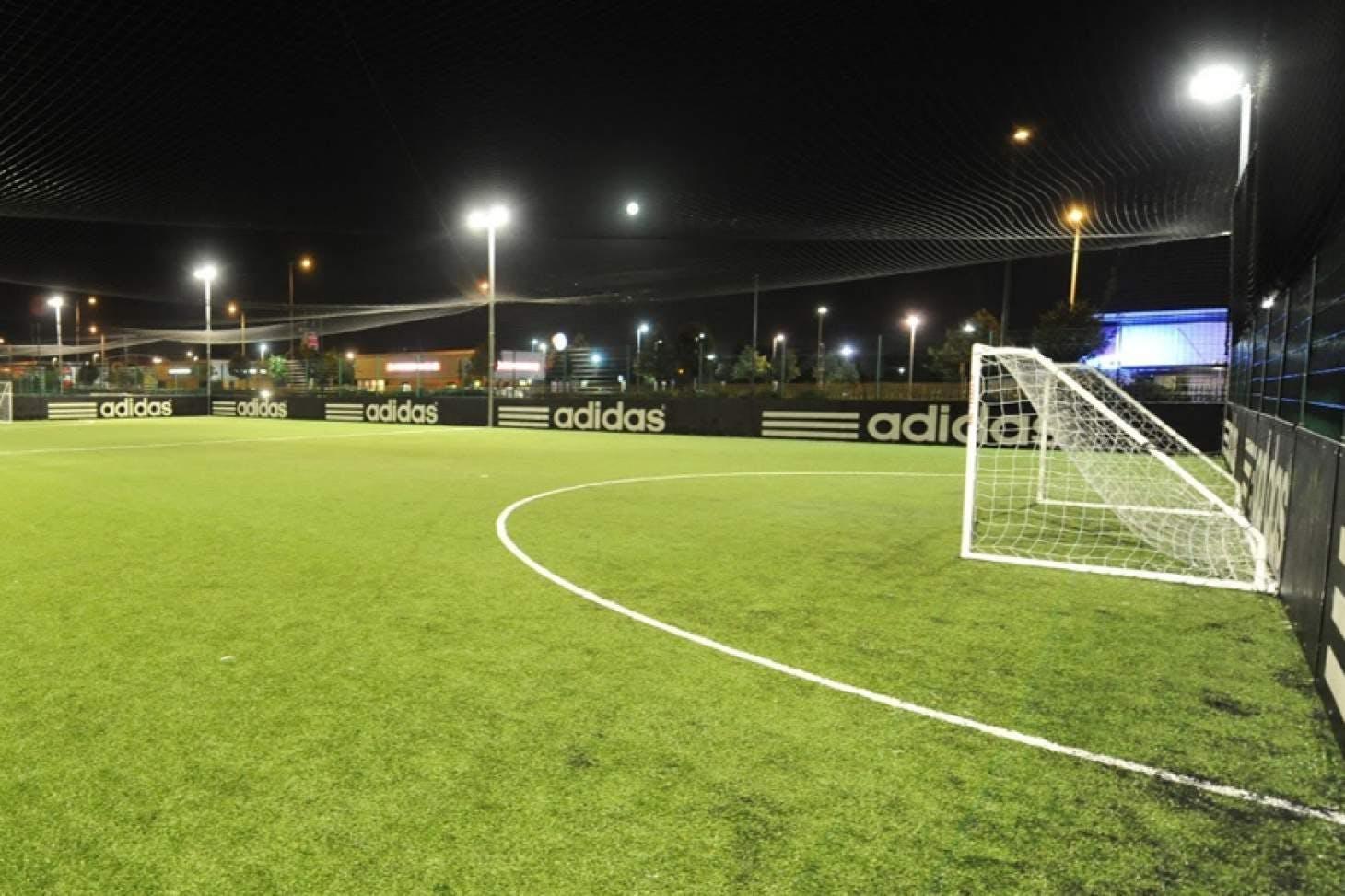 PlayFootball Liverpool 5 a side | 3G Astroturf football pitch