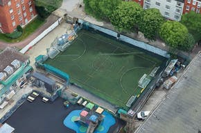 PlayFootball Islington William Tyndale | 3G astroturf Football Pitch