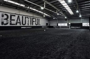 PlayFootball Swindon | 3G astroturf Football Pitch