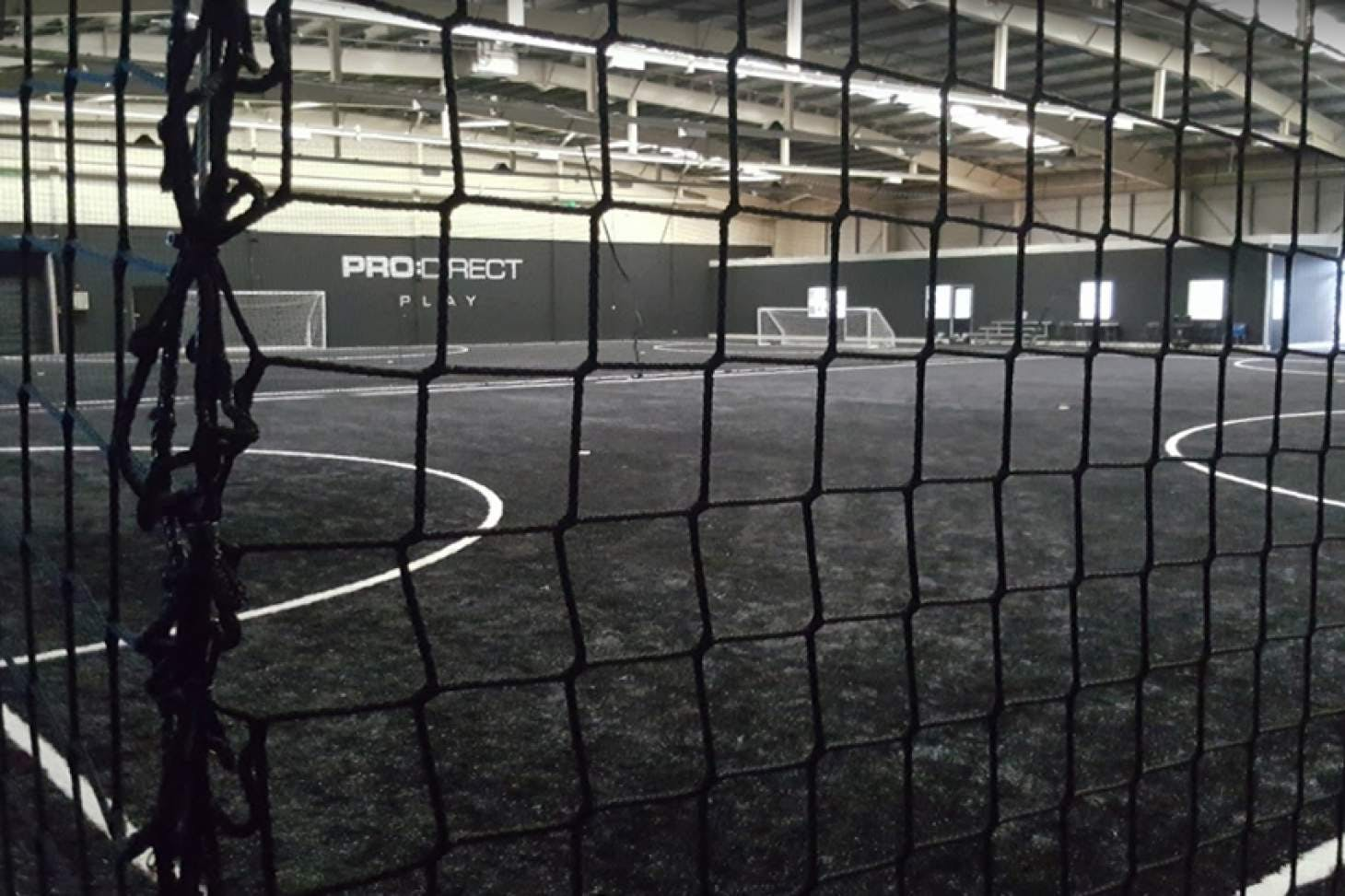 PlayFootball Birmingham 7 a side | 3G Astroturf football pitch