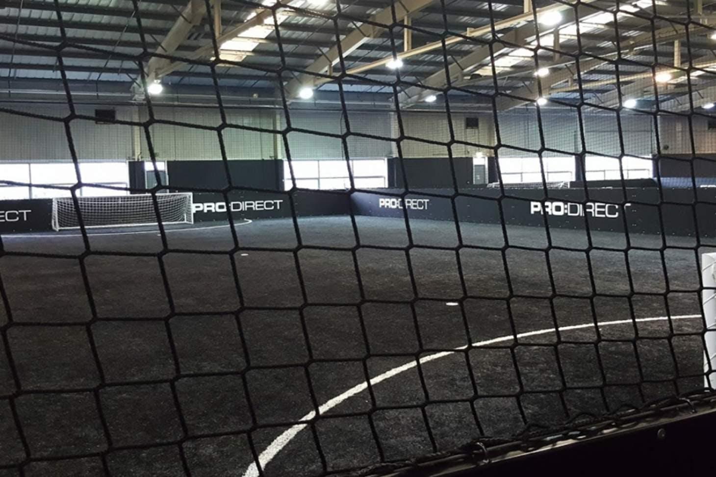PlayFootball Birmingham 5 a side | 3G Astroturf football pitch