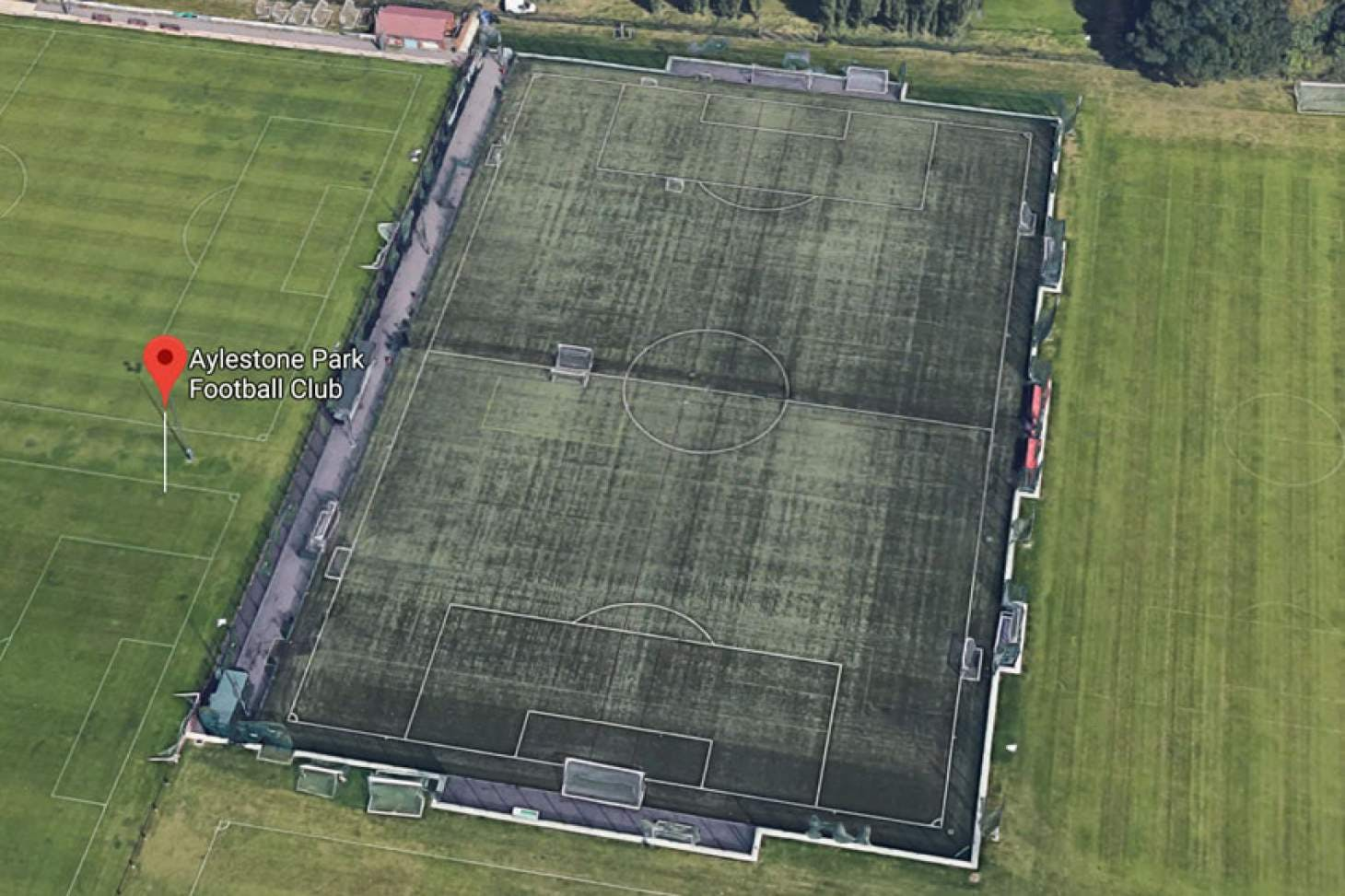 Aylestone Park Football Club
