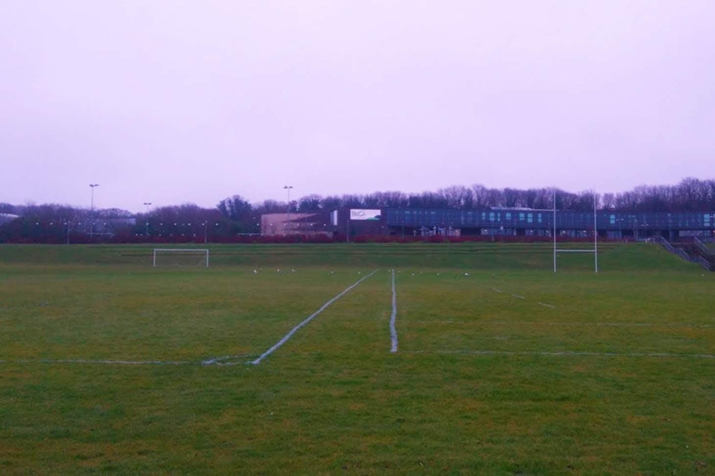 BACA Sports Centre 11 a side | Grass football pitch