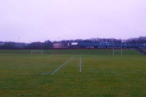 BACA Sports Centre | Grass Football Pitch