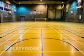 Harris City Academy Crystal Palace