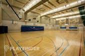 HAKA Sports Complex
