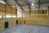 SBL Sports Centre