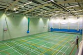 Caterham School Sports Centre