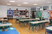 Queen Elizabeth's Girls' School