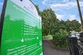 Abbotts Park Recreation Ground
