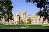 St Mary's University