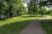 Down Lane Recreation Ground