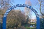 Stationers Park